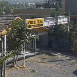 Vidriería Las Condes en Santiago