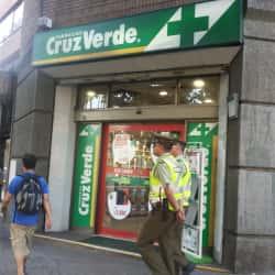 Farmacia Cruz Verde - Providencia 1310 en Santiago