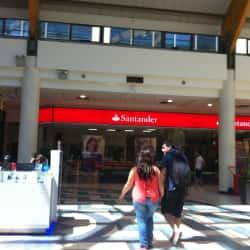 Banco Santander - Mall Florida Center  en Santiago