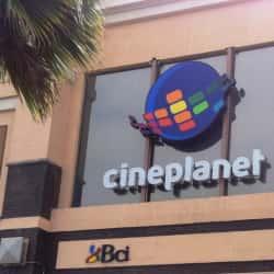 Cineplanet - Paseo Quilín en Santiago