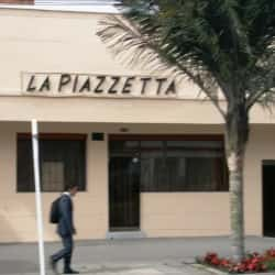 La Piazetta en Bogotá