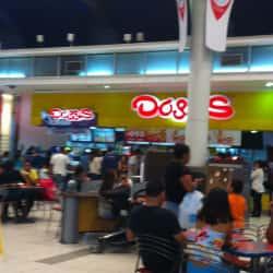 Doggis - Mall Plaza Vespucio en Santiago