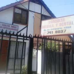 Dental - Lo Errazuriz en Santiago