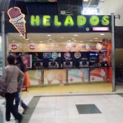 Delisoft Helados - Arauco Estación en Santiago