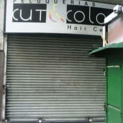 Cut & Colors - Moneda en Santiago