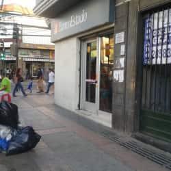 Cajero Automático ServiEstado - San Bernardo en Santiago