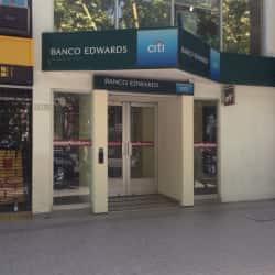 Cajero Banco Edwards City - Providencia en Santiago