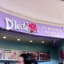 D´leite - Mall Florida Center en Santiago