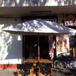 Sushi Moto en Santiago