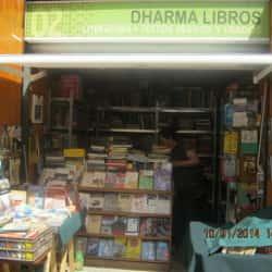 Dharma - San Diego en Santiago