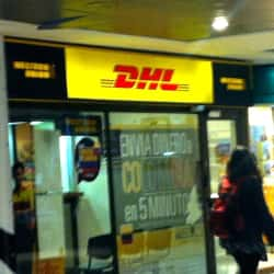 DHL - La Florida en Santiago