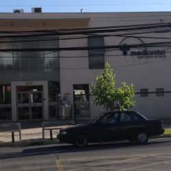 Centro Médico Medicenter LTDA en Santiago