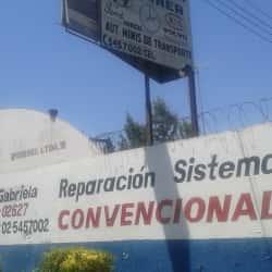 Dynamic Diésel  en Santiago