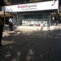 Kodak Full Color - Providencia en Santiago