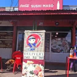 Sushi Maso en Santiago