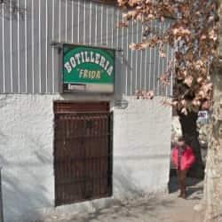 Botillería Frida en Santiago