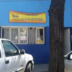 Uniformes Colegios Adventistas  en Santiago