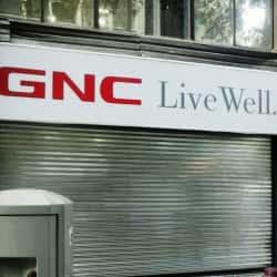 Tienda De Suplementos Alimenticios GNC en Santiago