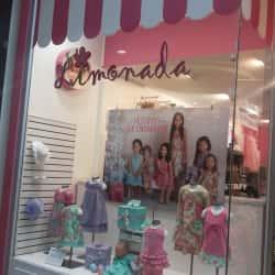 Limonada - Mall Plaza Vespucio   en Santiago