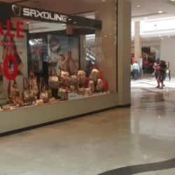 Saxoline - Mall Plaza Vespucio en Santiago
