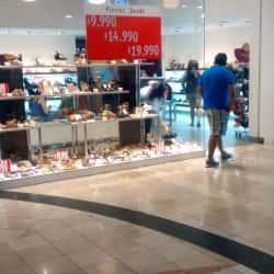 Tovani - Mall Plaza Vespucio en Santiago