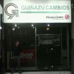 Guiñazu Transfer en Santiago