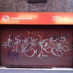 Thomson Reuters en Santiago