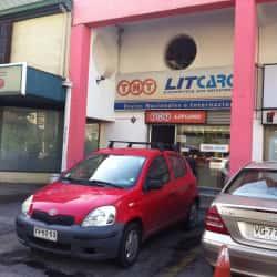 Tnt Cargo en Santiago