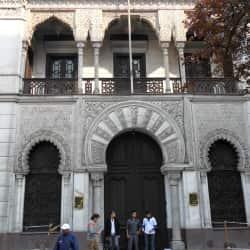 Sociedad Nacional De Bellas Artes en Santiago