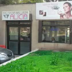 Salón De Belleza Alicia en Santiago