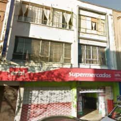 Supermercados Erbi - San Diego 2 en Santiago