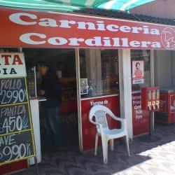 Carnicería Cordillera  en Santiago
