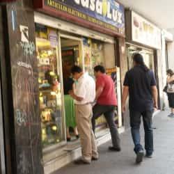 Tienda De Luminotecnia Casa Luz en Santiago