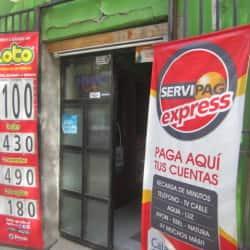 Centro De Llamados E Internet El Chimbotano en Santiago