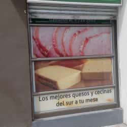 Quesos Lo Rico Del Campo en Santiago