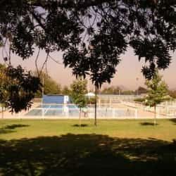 Piscina Estadio Municipal Paul Harris en Santiago