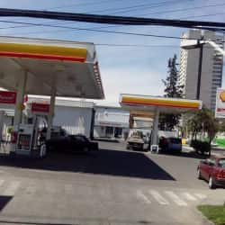 Estación De Servicio Shell - Ecuador / Estación Central en Santiago