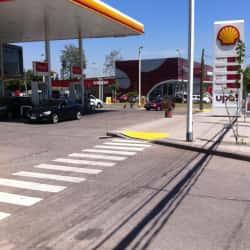 Estación de Servicio Shell - Vitacura 7721 en Santiago