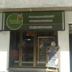 Punto Saludable en Santiago
