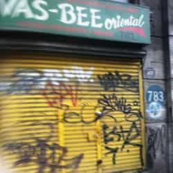 Vas-Bee  en Santiago