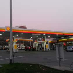 Estación De Servicio Shell - Colón 4359 en Santiago
