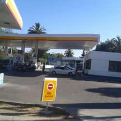 Estación de Servicio Shell - Freire 16 en Santiago