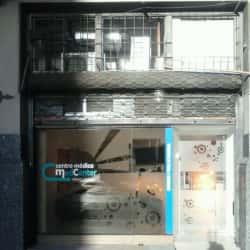 centros médicos Medi center en Santiago