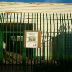 Sala Cuna Tripai Antu en Santiago