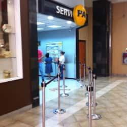 Servipag - Portal La Dehesa en Santiago