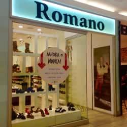 Romano - Mall Plaza Egaña en Santiago