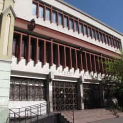 Centro Educativo Salesianos Alameda en Santiago