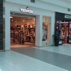 Todo Moda - Mall Plaza Tobalaba en Santiago