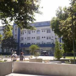 Hospital Clínico Universidad de Chile en Santiago