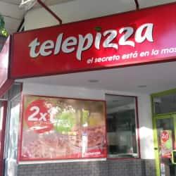 Telepizza - Providencia / Miguel Claro en Santiago
